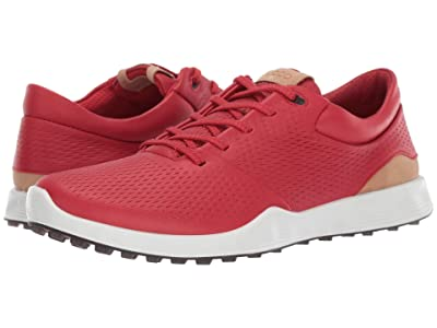 ECCO Golf S-Lite (Tomato) Women