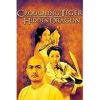 Crouching Tiger Hidden Dragon Digital 4K UHD Download