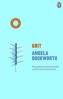 Grit: (Vermilion Life Essentials)