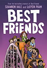 Best Friends (Real Friends, 2)