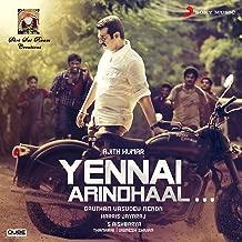 Best yennai arindhaal music Reviews