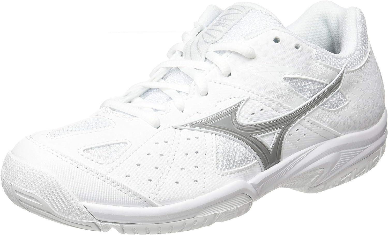 Mizuno Break Shot 2 AC Chaussures de Tennis Femme