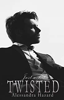 Just a Bit Twisted (Straight Guys Book 1)