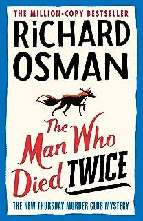 The Man Who Died Twice: Richard Osman