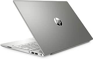 "HP Pavilion Laptop, Pantalla de 15"" FHD, Procesador AMD Ryzen 7 3700U, 16GB RAM, 1TB+128GB SSD, Sistema operativo Windows 10, Color Mineral Silver  (15-cw1005la)"