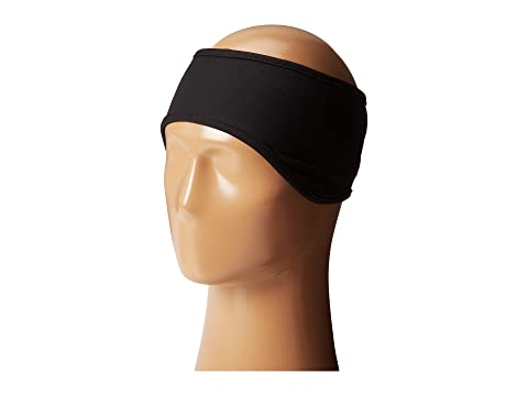 Smartwool PhD Training Headband Black Running Hair Accessories 8141281