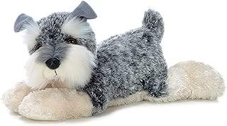 Best plush schnauzer dog Reviews