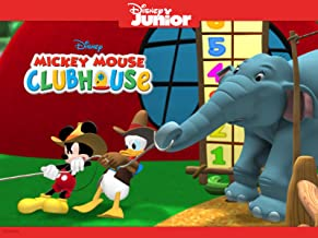 Mickey Mouse Clubhouse Volume 5