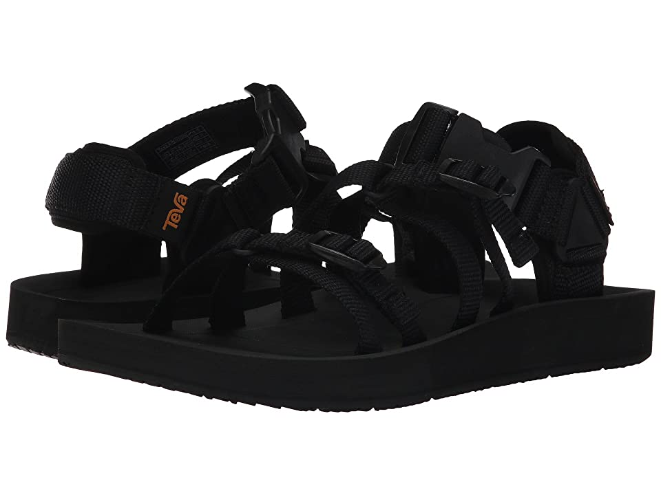 Teva Alp Premier (Black) Men