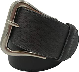 Tailored Sportsman Belt Grey Leather