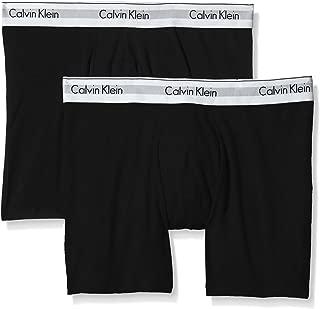 Calvin Klein Men's 2P Boxer Brief 2pBoxer Brief Packs