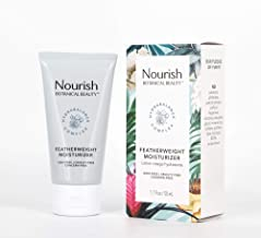 Nourish Botanical Beauty Featherweight Moisturizer, 1.7 fl. oz.