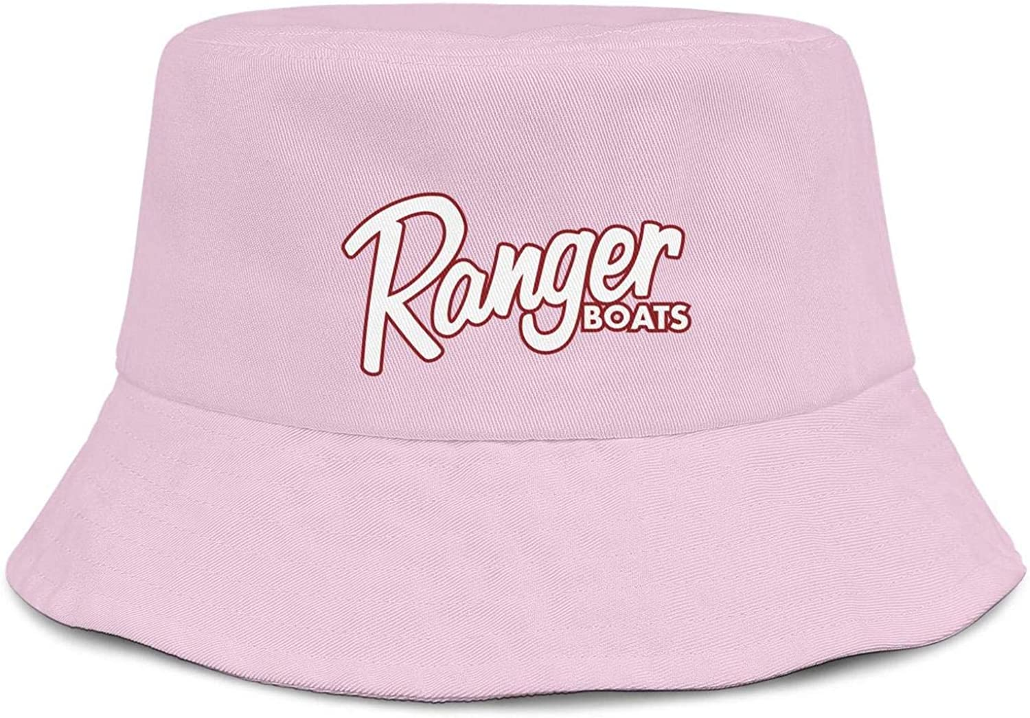 Popular Travel Hat Ranger-Boats-Used-bass-Fishing-Boats-for-Sale-White Washed Cotton Sun Cap Unisex