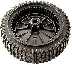 Husqvarna 532180775 Lawn Mower Wheel For Husqvarna/Poulan/Roper/Craftsman/Weed Eater