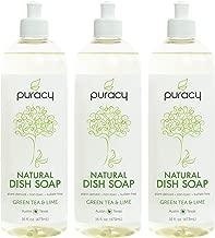 non toxic liquid dish soap
