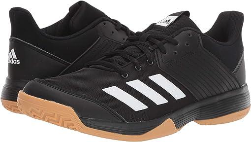 Core Black/Footwear White/Gum M1