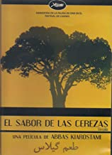 EL SABOR DE LAS CEREZAS (TA'M E GUILASS)