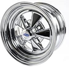 Cragar 61 Chrome Wheel (15x8