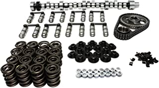 Lunati 20510712K Voodoo 231/239 Hydraulic Roller Complete Cam Kit for Pontiac V8