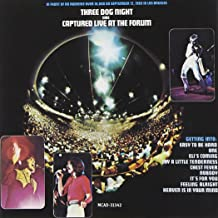 Best three dog night captured live at the forum Reviews