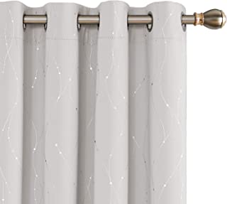 Best retro blackout curtains Reviews