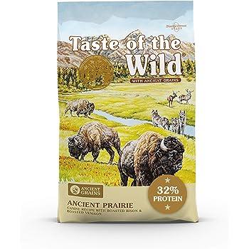 Taste of the Wild Bison Dry Dog Food