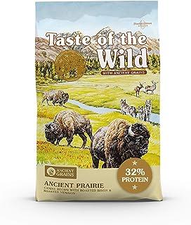 Taste of The Wild Ancient Prairie Canine Recipe 12.7kg