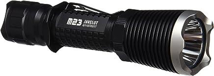 Olight M23 Javelot – Taschenlampe, Schwarz B0106O00OA | Spielen Sie auf der ganzen Welt und verhindern Sie, dass Ihre Kinder einsam sind