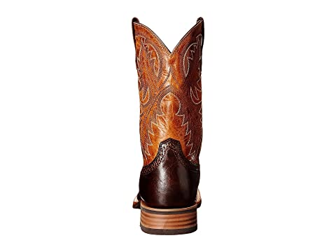 Ariat QuickDraw Brown Tone Thunder Tan Two A0qHaAxf