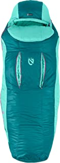 Nemo Women's Viola Stratofiber Sleeping Bag (20 & 35 Degree)