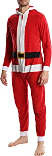 Best santa onesie pajamas Reviews