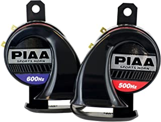 PIAA 85112 115db 500HZ + 600HZ Sports Horn