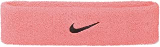 Nike Unisex-Adult Headband, Pink