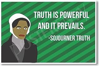 Best sojourner truth poster Reviews