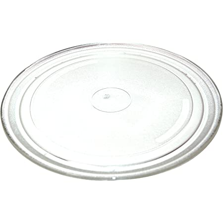 AEG MC1761E-m Compatible Microwave Replacement Glass Turntable Plate