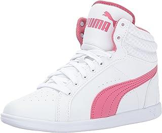 PUMA Kids' Ikaz Mid v2 Sneaker