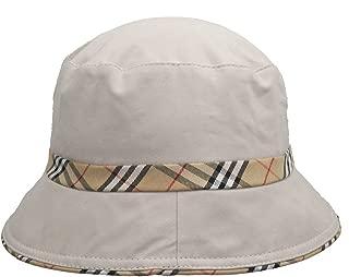 XLGX Bob Chapeau de Soleil Chapeau de P/êche Fisherman Bonnet Motif Impression Fraise Anti-UV Solaire Toile Unisexe Loisirs Voyager