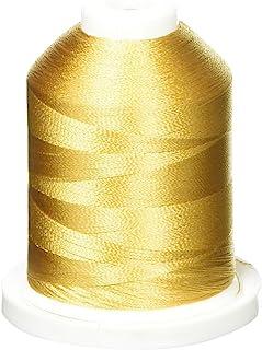 Robison-Anton 14 Kit Gold-Rayon Super Solids, Acrylic, Multicolour