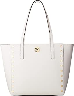 MICHAEL Michael Kors - Rivington Stud Medium Tote