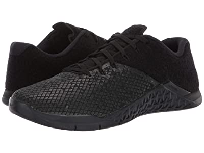 Nike Metcon 4 XD Patch (Black/Black/Black) Men