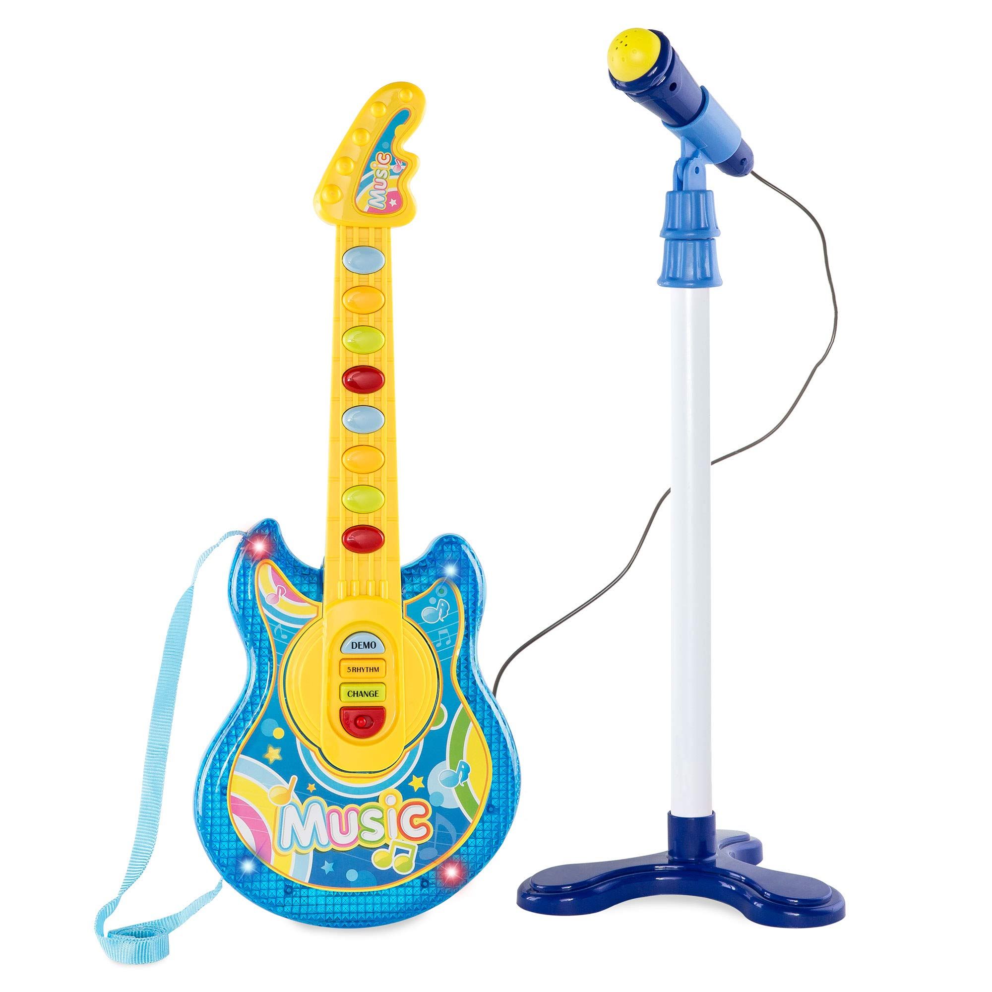 Best Choice Products Instrument Compatible
