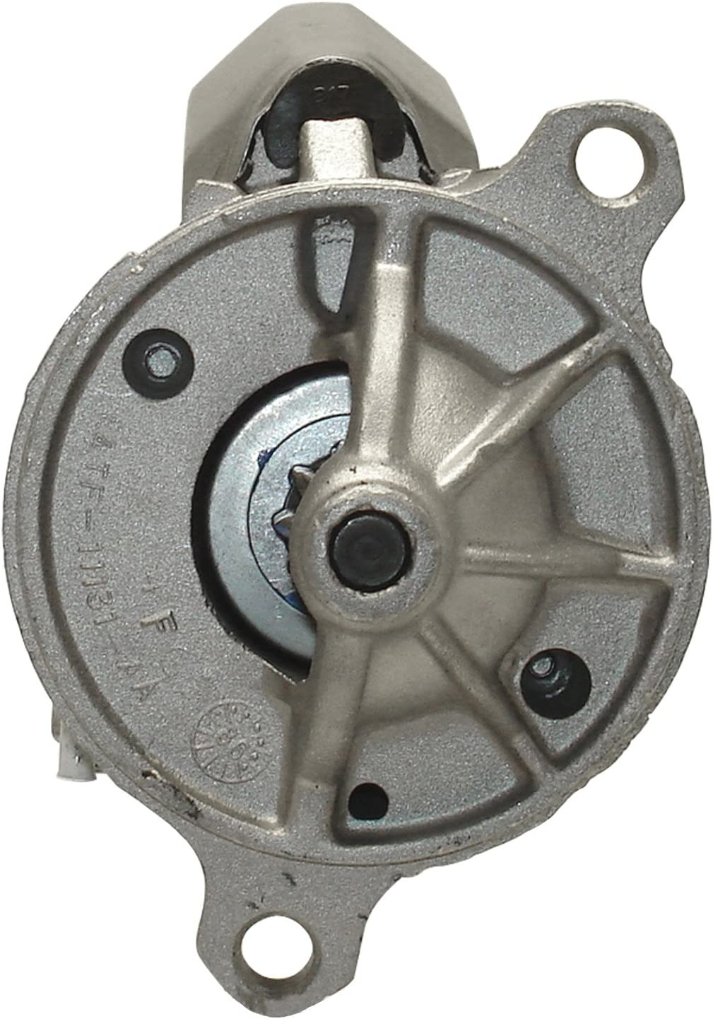 Quality-Built Inexpensive Ranking TOP6 3185 Premium Domestic Starter - Remanufactured