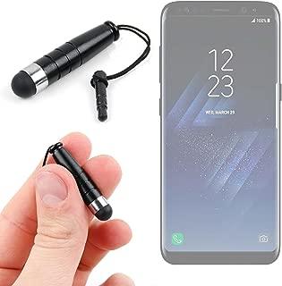 DURAGADGET Lápiz Óptico para Llevar En Smartphone Samsung Galaxy C9 Pro, Samsung Galaxy S8, Samsung Galaxy S8+: Amazon.es: Electrónica
