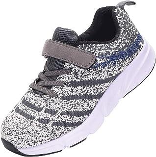 Scarpe Sportive Unisex - Bambini Scarpe da Ginnastica Ragazzi Ragazze Scarpe da Corsa Casual Sneakers Scarpe 25-37EU