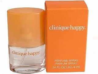 Clinique Happy .14 oz Perfume Spray Miniature