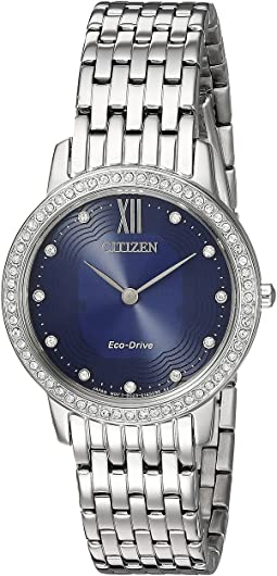 Citizen Watches - EX1480-58L Eco-Drive