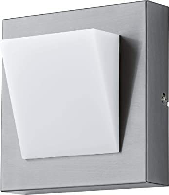 Eglo Lampe 94114Intérieur, Intégré, Blanc