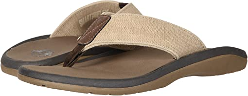 Khaki 360 Washed Cotton Webbing