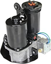 2002 ford expedition air suspension compressor