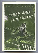 Crime and Punishment, Modern Library 199
